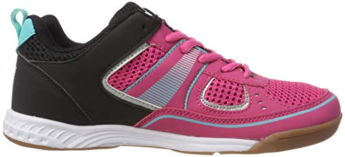 Türkis Pink Damen Indoor Türkis Schuhe Pink Recent Schwarz Multisport Pink Lico Schwarz BwTUU