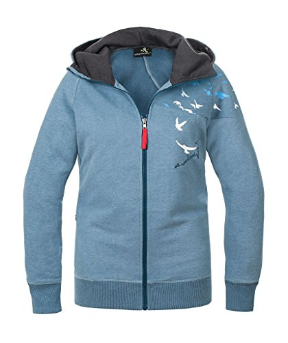Schwerelosigkite Men Zipper WIND