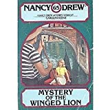 Mystery of the Winged Lion (Nancy Drew No. 65)
