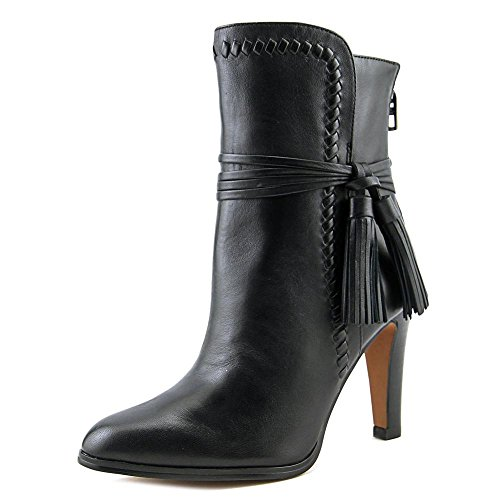 Coach Jessie Ankle Boot Women US 7 Black Ankle Boot by Coach