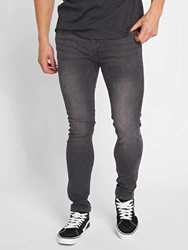 Uomo 007 Original 460177 Skinny Liam Jeans amp; Grigio Jones Jack wSE0xqZTn