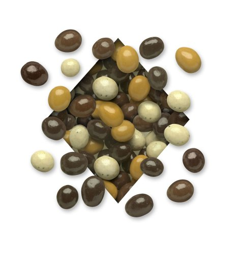 Koppers New York Espresso Coffee Bean, 5-Throb Bag