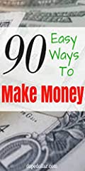 I am going to share 100 different ways in which you can create moreincome. I have tried to cover all types of methods for all different personality and skilltypes, and I am confident that you'll be able to find at least a few that sound good ...