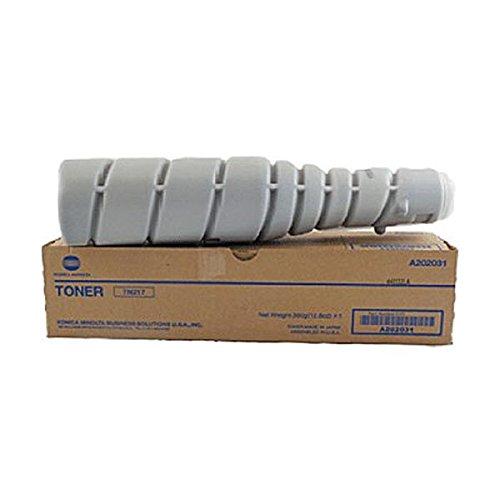- Konica-Minolta Compatible Konica Bizhub 223/283 Copier Toner (25000 Page Yield) (A202031)