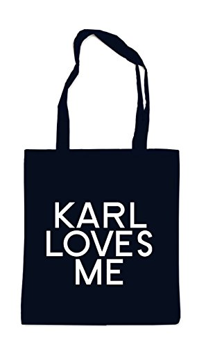 Karl Me Karl Black Bag Loves Loves vwvqr0Y