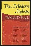 Modern Stylists, Donald Hall, 002913630X
