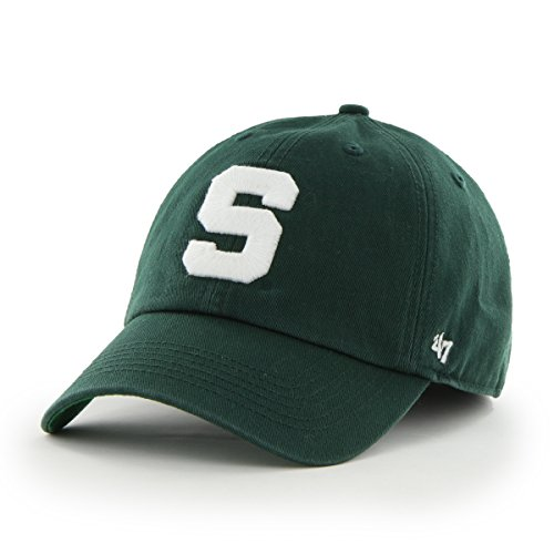ncaa michigan state spartans 47
