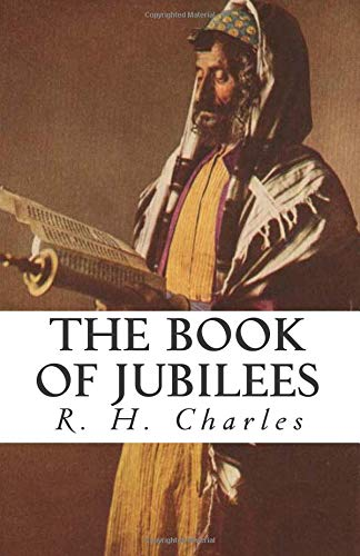 Download The Book of Jubilees pdf epub