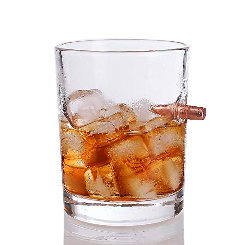 MimicryBullet Lucky Shot Glass Cup - Whiskey Cup Now $8.99 (Was $21.99)