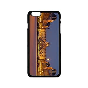 Louvre Museum Hight Quality Case for Iphone 6