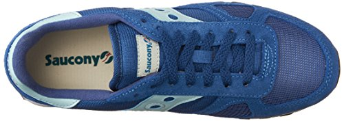 Aqua Sneaker Uomo Shadow Blue Saucony Original XwZUEB