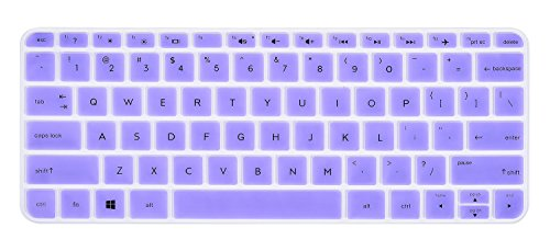 CaseBuy Ultra Thin Keyboard Protector Cover Skin for HP Stream 11 Pro G2 11.6