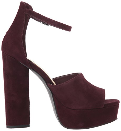 Jessica Simpson Women's Elin Platform Rouge Noir cheap sale Inexpensive cheap real finishline 100% guaranteed cheap price lgXnaFzBBP