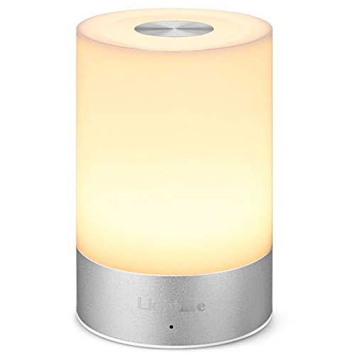 LightMe Changing Dimmable Atmosphere Bedside product image