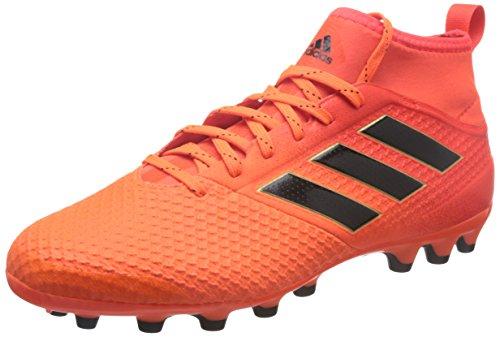 Adidas fútbol Hombre Naranja para Narsol Naranja Botas 000 de 3 Negbas AG 17 Ace Rojsol rq1STr