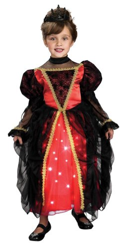 Twinklers Twinkle Gothic Princess Costume