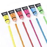 Liquitex BASICS 6 Tube Acrylic Paint