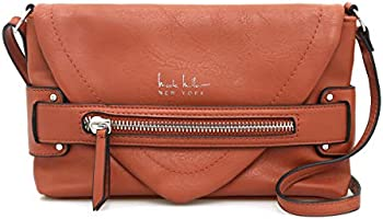 Nicole Miller Handbags Laura Small Crossbody