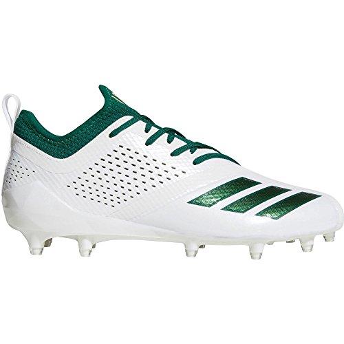 フェリー韓国語起きる(アディダス) adidas メンズ アメリカンフットボール シューズ?靴 adidas adiZERO 5-Star 7.0 Football Cleats [並行輸入品]
