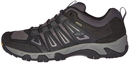 KEEN Oakridge WP Zapatillas de senderismo magnet
