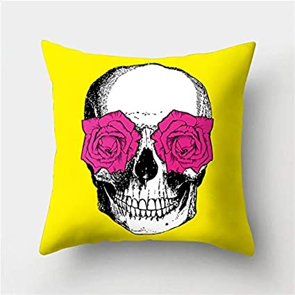 Amazon.com: New Cushion Cover for Safa 45x45cm Cojines ...
