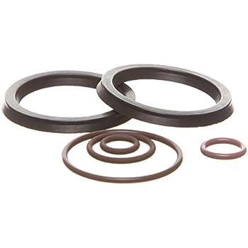 Replacementkits Com Brand Fits Duramax 6 6l Fuel Filter Primer Rebuild Seal Kit With Viton O Rings