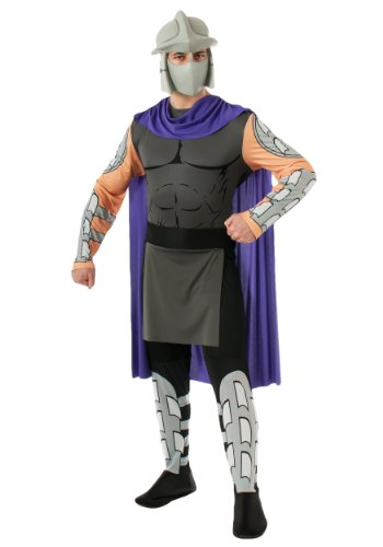 Rubie's TMNT Adult Shredder Costume -
