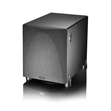 Definitive Technology ProSub 800 120v Speaker (Single, Black)