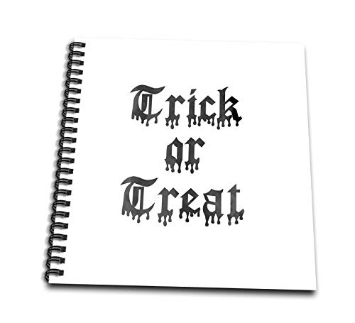 3dRose InspirationzStore - Occasions - Trick or Treat