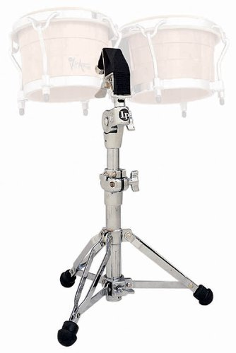 Latin Percussion LP330C LP Bongo Stand for Seated Players