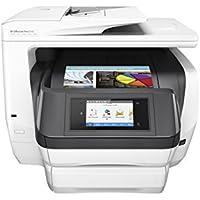 Hp-ipg Ips Ccial Oj Pro (7t) Officejet Pro 8740 Aio Printer A4
