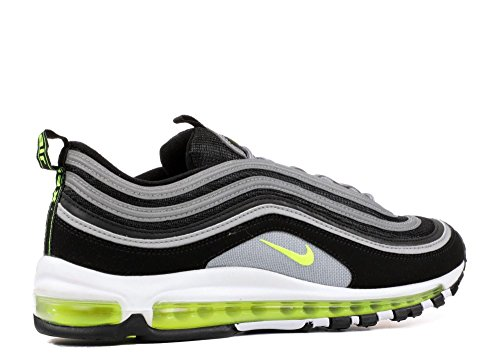 Sneaker Max Air white Nero Uomo Nike Silver metallic Volt 97 Black tB4Cq