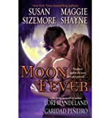 [(Moon Fever)] [by: Maggie Shayne]