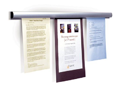 GH-H186 - HOLD UP DISPLAY RAIL 18IN 6 CARTON