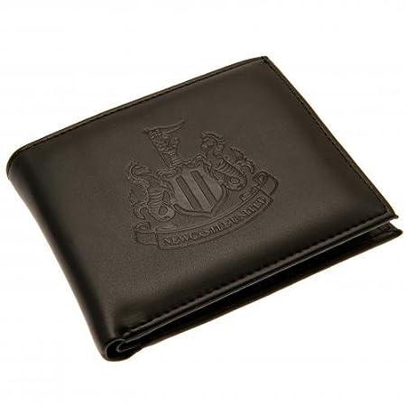 Newcastle United F.C. Merchandising - Cartera con Mensaje ...