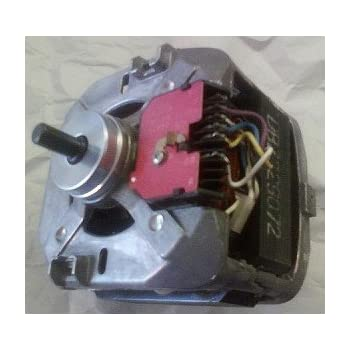 Whirlpool kenmore washer machine motor 3349644 for Kenmore washer motor replacement