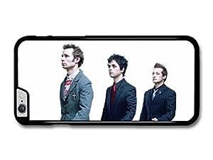Accessories Green Day Punk Rock Band Robot Walk Iphone 5C