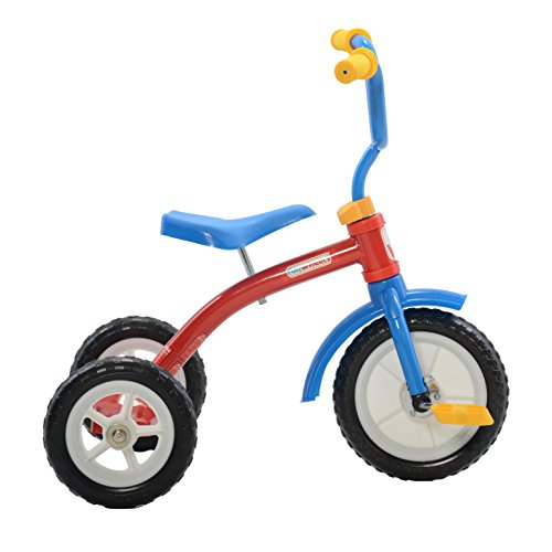 Blue Tricycle (Fun Wheels 10