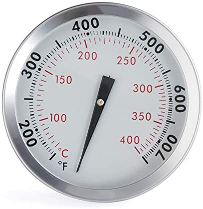 Home Thermometer Replacement 2007 2016 Thermostat product image