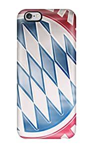 Case Cover Bayern Munchen Fc Logo Iphone 6 Plus Protective Case