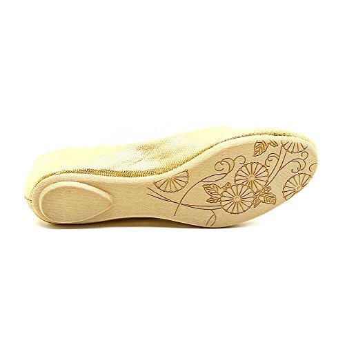 Steve Madden P-Heaven Lona Zapatos Planos