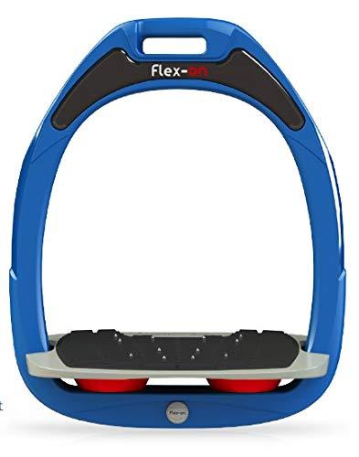 【あすつく】 【 限定】フレクソン(Flex-On) 鐙 ガンマセーフオン エラストマー: GAMME SAFE-ON Parent ブルー Mixed ultra-grip フレームカラー: ブルー フットベッドカラー: グレー エラストマー: レッド 09297 B07KMPRP5G Parent, TUMIKI:ac675313 --- diceanalytics.pk
