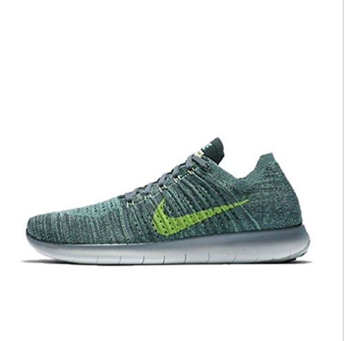 Nike 831069-304, Scarpe da Trail Running Uomo Verde