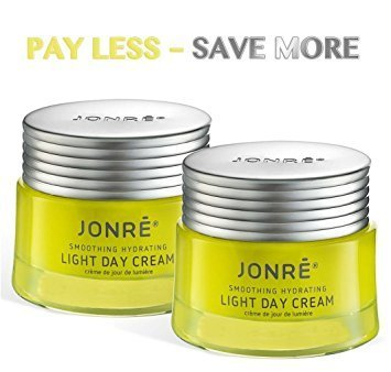 Jonre Preventive Moisturizer Smoothing Protecting
