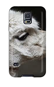 IwbpoIi311RxAQs Case Cover Alpaca Galaxy S5 Protective Case