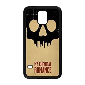 Customize Famous Music Band My Chemical Romance Back Cover Case for Samsung Galaxy S5
