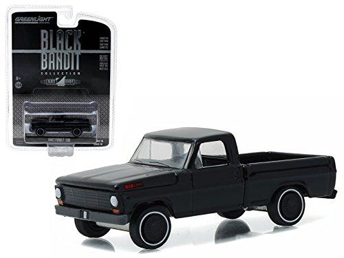 1967 Ford Trucks - 6