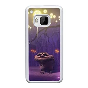 HTC One M9 Cell Phone Case White Tinkerbell and the Legend of the Neverbeast AS7YD3560676