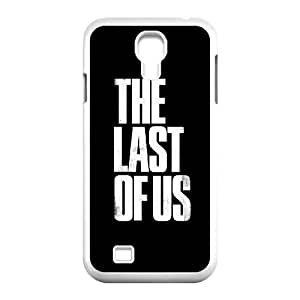 Samsung Galaxy S4 I9500 The Last of Us pattern design Phone Case H13LOUJ31863