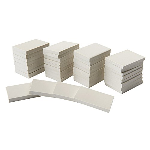Nasco Safety-Kut Artist Carving Blanks Classroom Pack of 104 - 2